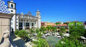 hotel a Gran Canaria