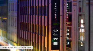 hotel 4 stelle Marc Munchen a Monaco