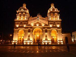 cattedrale di Cordoba, Spagna