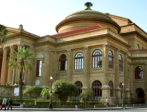 Dove dormire a Palermo e cosa vedere in due giorni