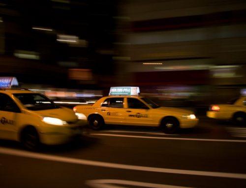 Turismo di lusso: visite ai luoghi d'arte con i taxi