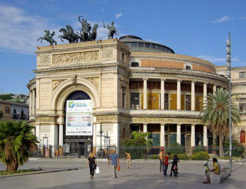 Boom di Turisti in Sicilia: Palermo fra le mete più gettonate