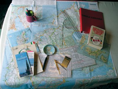 programma viaggio