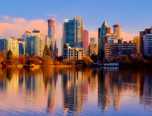 Cosa serve per andare in Canada?