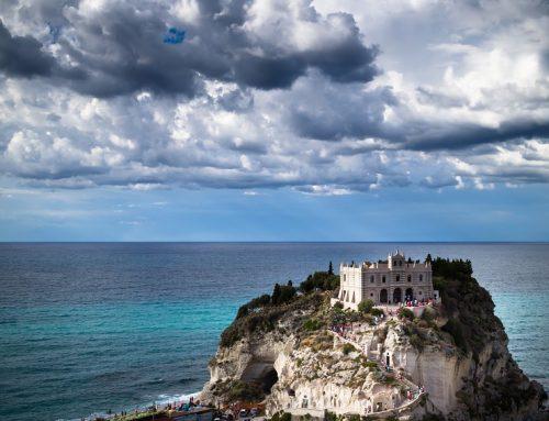 Offerte di villaggi turistici in Calabria