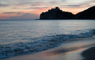 Visita Castiglione della Pescaia