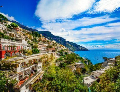 Visitare la Costiera Amalfitana e Sorrentina