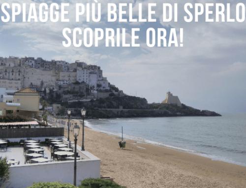 Le 3 Spiagge più belle di Sperlonga: quale vedere?