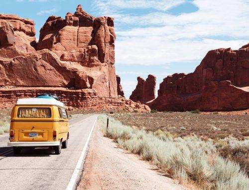 I viaggi sono il desiderio più ambito nel 2020
