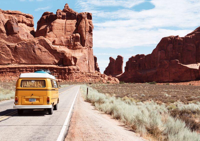 Amo viaggiare e vorrei farlo sempre
