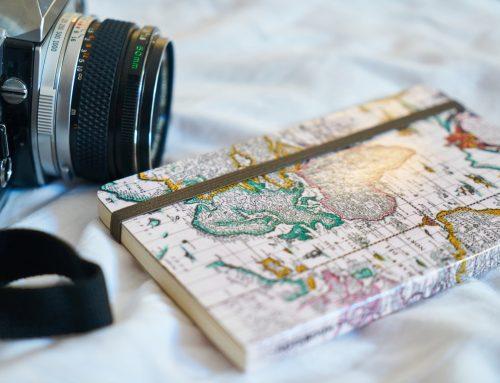 I libri di viaggio da leggere almeno una volta nella vita