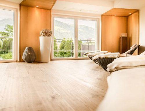 Comfort in hotel: come stare comodi