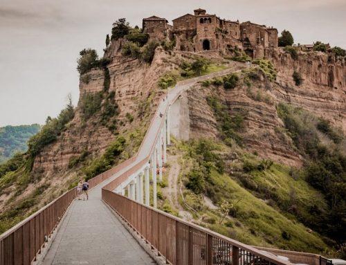 Ecco 5 posti meravigliosi per fuggire da Roma