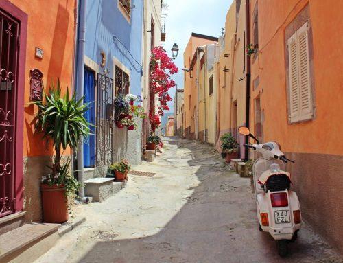 Le migliori città italiane da visitare