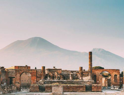 Scavi di Pompei, museo più visitato, patrimonio dell'UNESCO